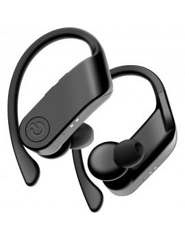 AURICULARES EARBUDS COBY CETW-570 DEPORTIVOS